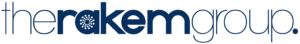 The Rakem group logo